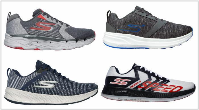 Le migliori scarpe da corsa Skechers da uomo