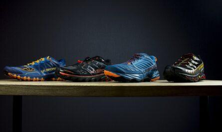 La sportiva scarpe