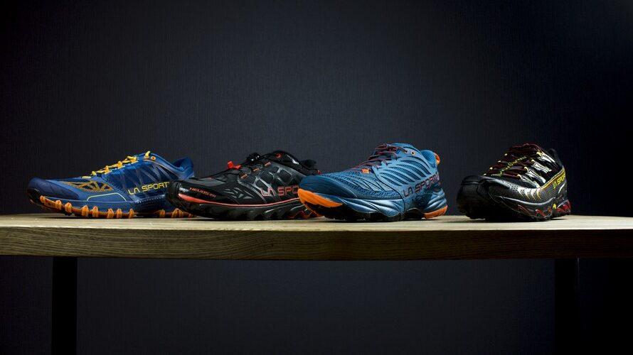Recensione comparativa delle scarpe da corsa La Sportiva