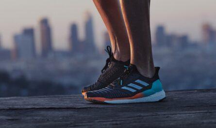 Adidas solar boost recensione