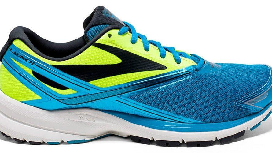 Recensione delle scarpe da corsa Brooks Launch 4