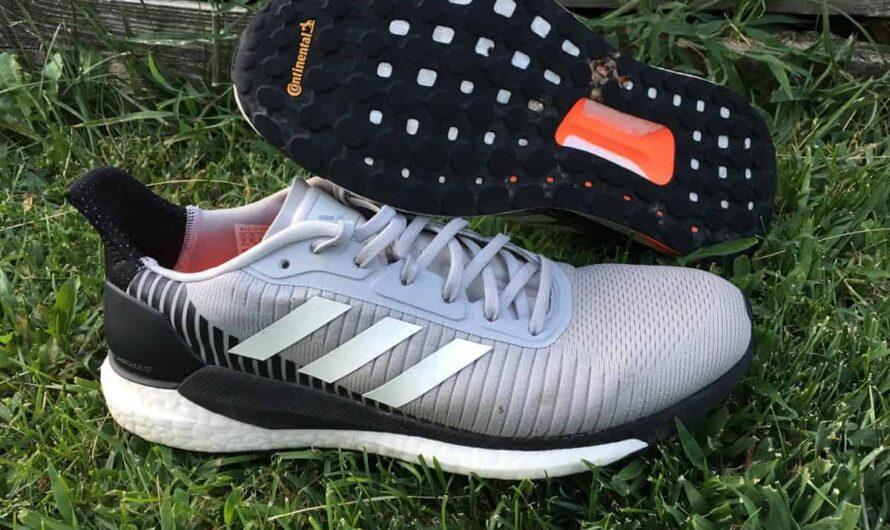 Adidas Solar Glide ST: recensione completa del modello di sneaker
