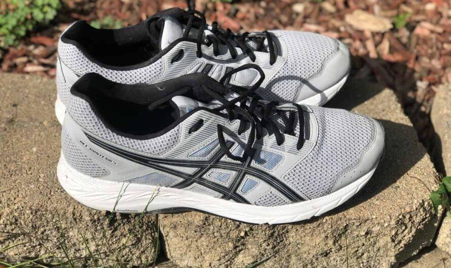 Recensione delle scarpe da corsa Asics Gel Contend 5