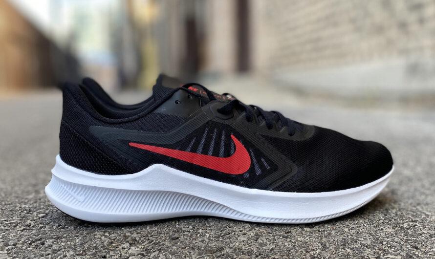 Recensione Delle Scarpe da Corsa Nike Downshifter 10