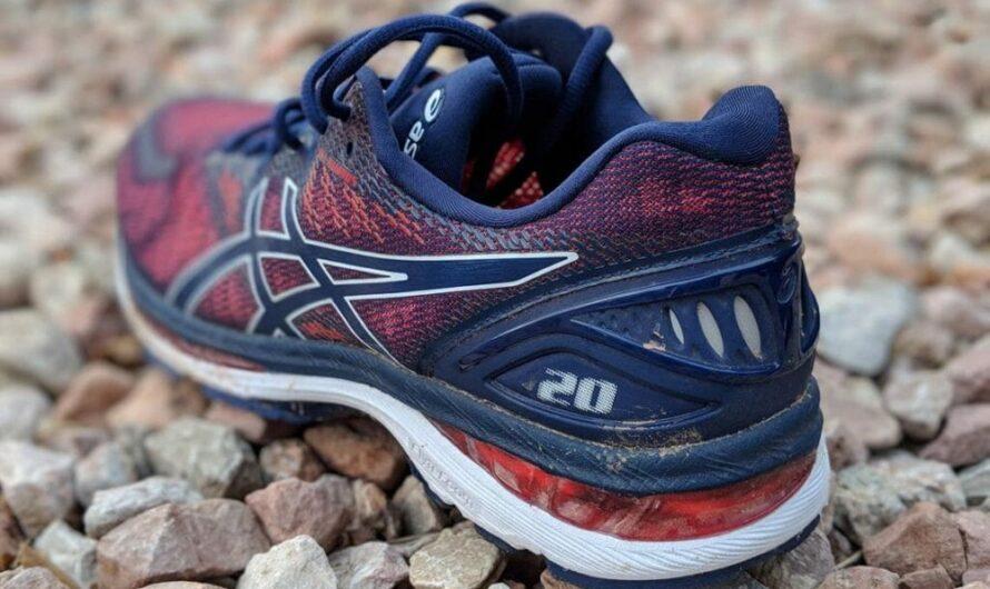 Recensione delle scarpe da corsa Asics Gel-Nimbus 20