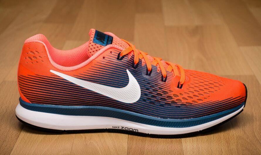 Nike Air Zoom Pegasus 34 – Recensione della scarpa da corsa