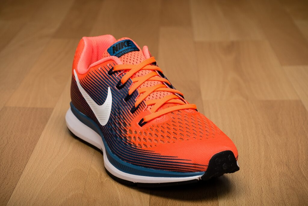 Conclusione Nike Air Zoom Pegasus 34