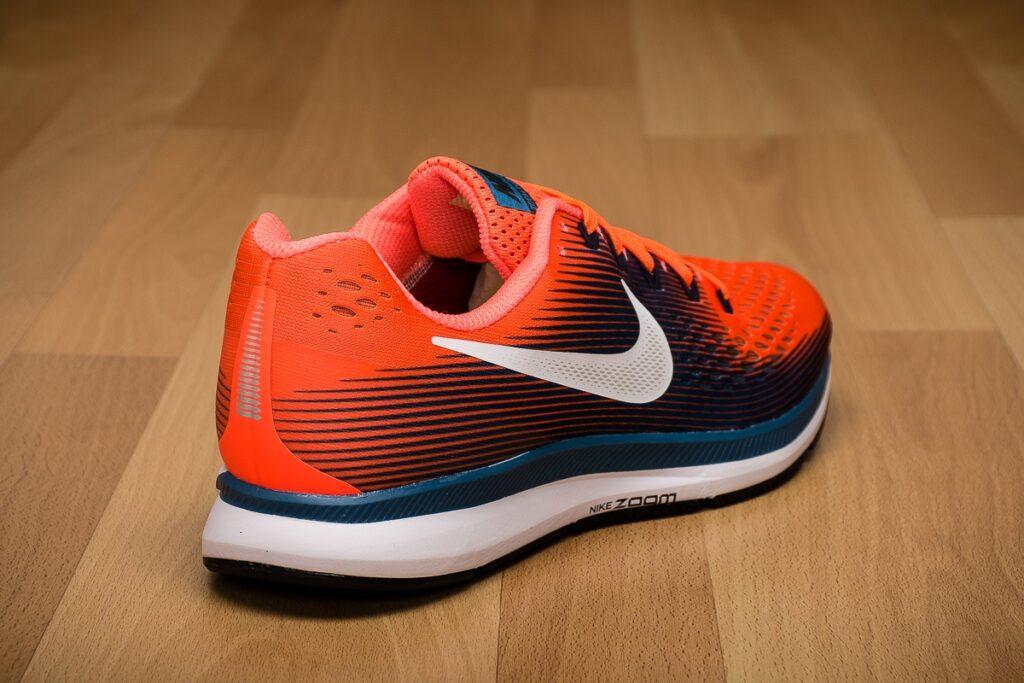 Tomaia 2 Nike Air Zoom Pegasus 34