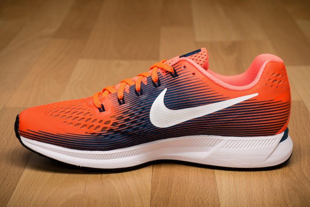 intersuola Nike Air Zoom Pegasus 34
