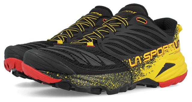 La Sportiva Akasha – Recensione della sneaker da trail