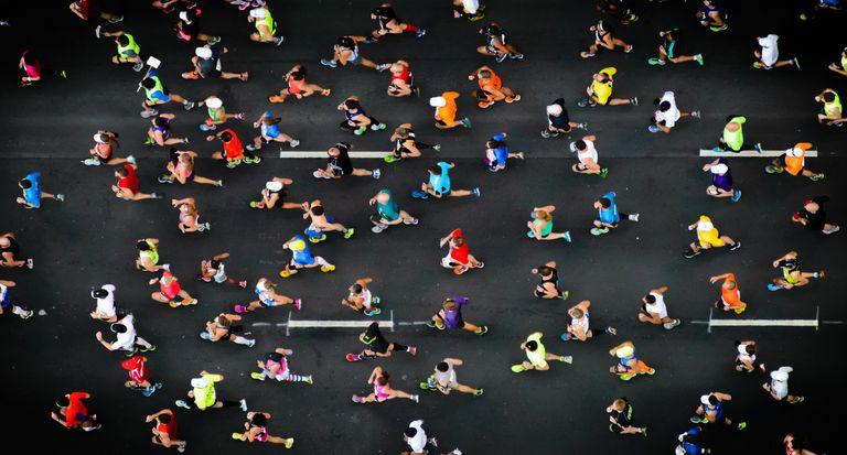 Come correre 10 km? Preparazione e piano di allenamento.