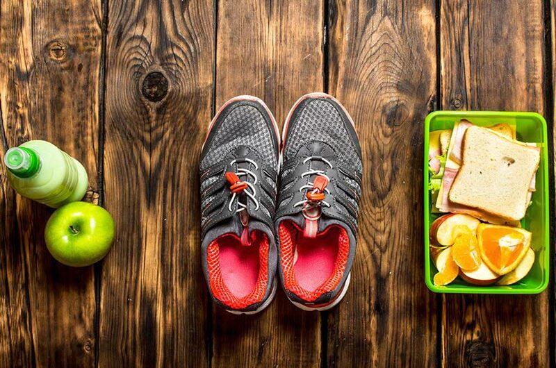 Cosa mangiare prima di correre?