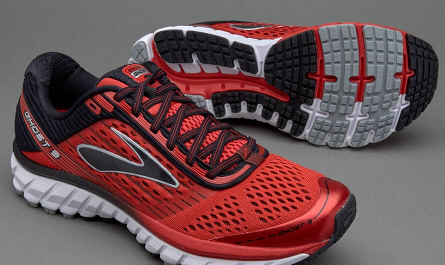 Recensione delle scarpe da corsa Brooks Ghost 9
