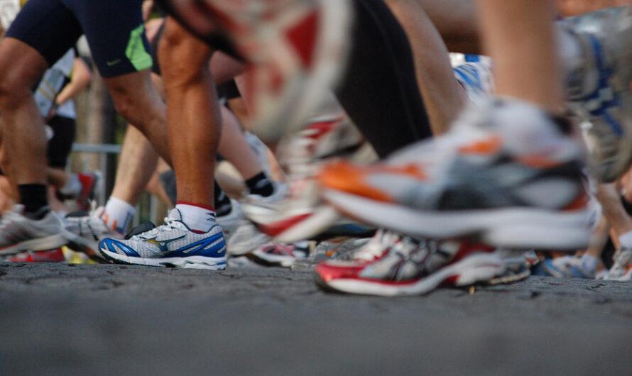 Come correre corretamente? Le 25 regole d'oro della corsa