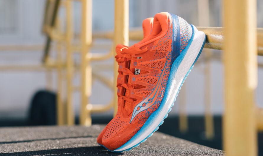 Recensione delle scarpe da corsa Saucony Freedom ISO 2