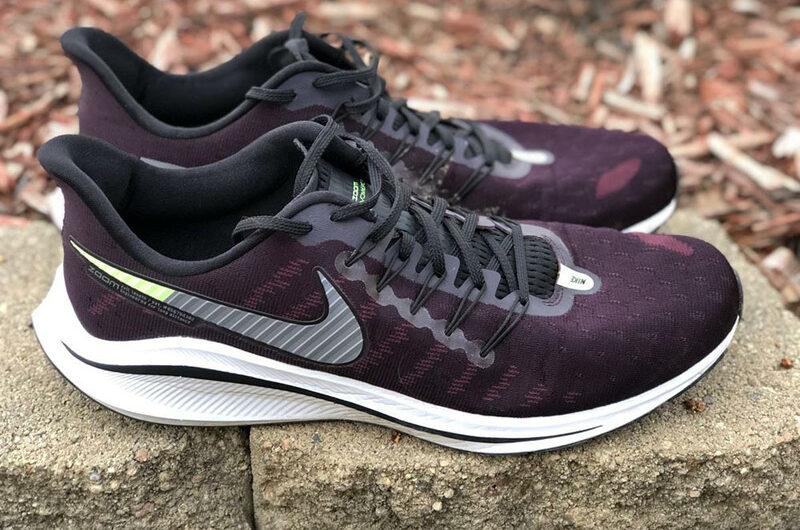 Recensione delle scarpe da corsa Nike Vomero 14