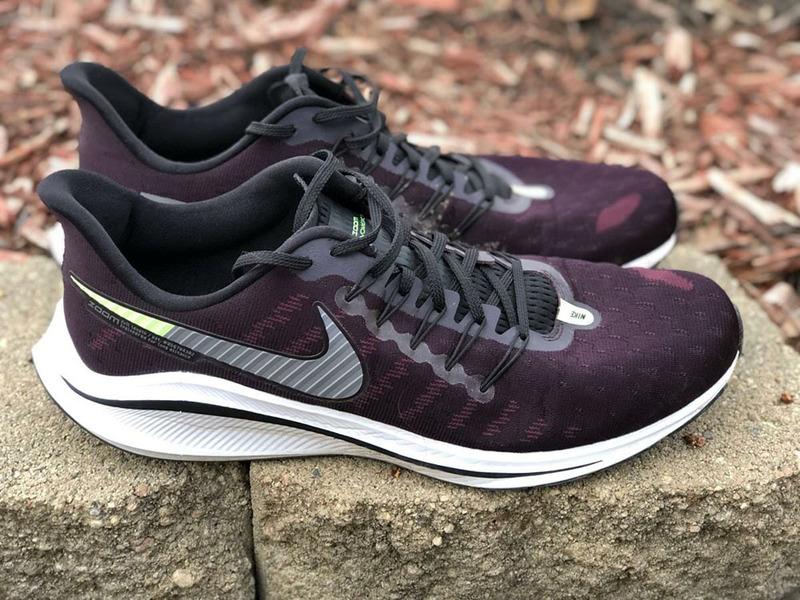 Nike Vomero 14 Recensione
