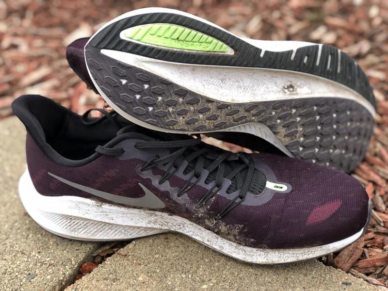 Nike Vomero 14 Intersuola