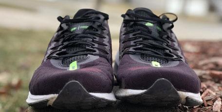 Nike Vomero 14 Tomaia