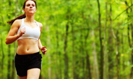 perche correre?